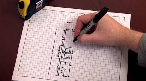 how to measure for new kitchen cabinets