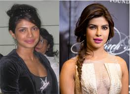 parison middot diffe bollywood actress in without makeup 2 28 parison celebrities hollywood
