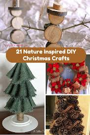 Diy Christmas Crafts From Recycled Materials