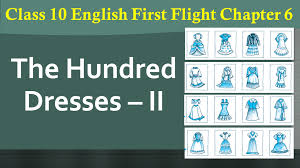 Cbse Class 10 English Lesson Explanation Summary Difficult Words