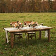 farm table with tapered legs jpg