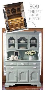 Furniture Fixer Upper Makeovers