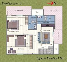 full size of floor plan house plans duplex with plots small duplex duple floor one