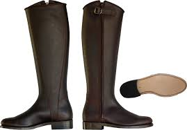 rociera spanish leather boot m 506 p 2