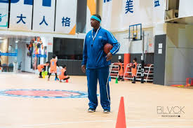 Keith Graves Named 2020 Hoopkinect Pro Team Head Coach - IssueWire