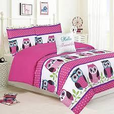Tween Bed Sets: Amazon.com