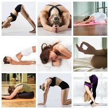 whether you re feeling too stressed to sleep or suffer from chronic insomnia the yoga poses