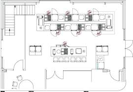 restaurant kitchen layout. Restaurant Kitchen Design Ideas Simple On For Small Layout Plans. Plans