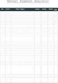 Free Balance Sheet Template Check Checking Templates