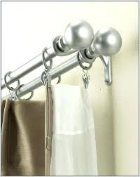 marvelous curtain rod brackets home depot 8 rods and eyelet ideas in