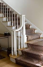 carpet runner on stairs native carpet staircase runner