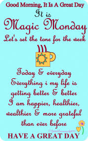 Good Morning Monday Quotes Best Of Good Morning Monday Quote Pictures Photos And Images For Facebook