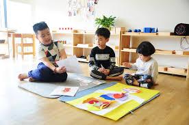 Phương pháp học tiếng Anh theo chủ đề màu sắc hiệu quả cho bé - Casa dei  Bambini