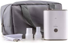 .and whole united arab emirates uae for the world at great prices for sleep apnea sufferers.you want to buy cpap machines with confidence? Cpap Cleaner And Sanitizer Bundle Kit Includes Cleaning Machine Sanitizing Bag 2 Heated Hose Connector Adapters For Disinfecting Cpap Masks Tubing Nebulizer Portable For Travel Price In Uae Amazon Uae Kanbkam