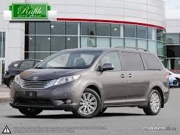 Used 2012 Toyota Sienna XLE 4D Passenger Van $26,899.00 - VIN ...