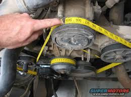 351 smog pump delete belt? ford bronco forum 1992 Ford F150 Smog Pump Diagram 1992 Ford F150 Smog Pump Diagram #10 Ford Vacuum Line Diagram