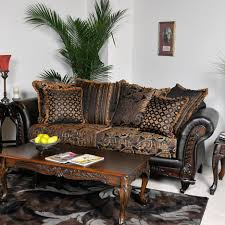 Palm Tree Decor For Living Room Living Room Charming Image Of Living Room Design And Decoration