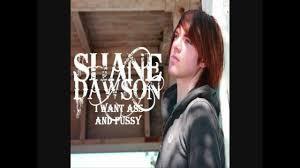 Youtube shane dawson i want ass