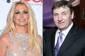 Britney Spears' Father Jamie Petitions ...