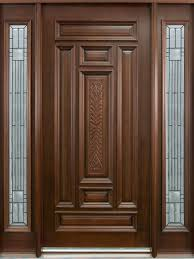 modern single door designs for houses. Plain For Wooden Door Design Idea Home Ideas Main Wood Panel Solid Interior Doors  Single Front With Glass Exterior Latest Bedroom Designs Houses Residential Homes  Modern For