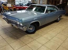1965 Chevrolet Impala for Sale | ClassicCars.com | CC-1042664