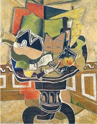the round table and a story of friendship georges braque and erik satie