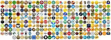 Resultado de imagem para all about crypto coins