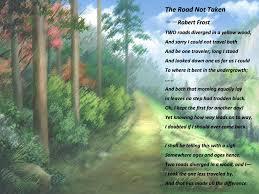 top robert frost the road not taken items com road not taken essay help me homework