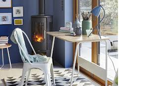 fabulous home office interior. Fabulous Smart Home Office Ideas To Help Declutter In Tesco Desk Interior