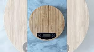 <b>Весы кухонные электронные бамбуковые</b> RH-BS02 купить в ...