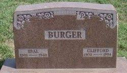 Clifford Burger (1902-1974) - Find A Grave Memorial