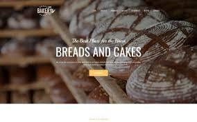 Best Restaurant Websites For Cafes Pubs And Bakeries