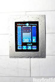 superbe extraordinary wall bathroom sound system termark designs