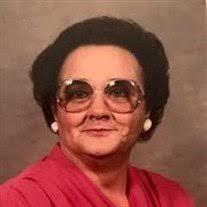 Inez Rollins Obituary - Visitation & Funeral Information