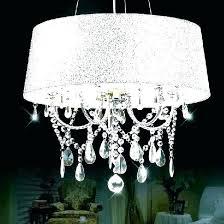 crystal chandelier ceiling fan. Chandelier Ceiling Fan Light Kit Crystal Bling Fans