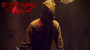 ESCAPE ROOM NEW TRAILER (2017) Skeet Ulrich Horror Movie - YouTube