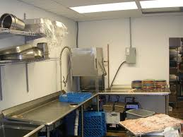 commercial kitchen wall covering commercial