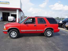 Chevrolet Blazer In Kentucky For Sale ▷ Used Cars On Buysellsearch