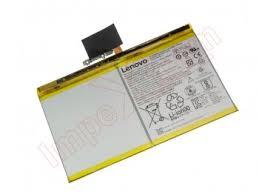L16D2P31 <b>battery</b> for Lenovo Tab P10 (TB-X705F) - <b>3.85V</b> ...