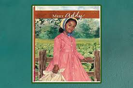 my plicated childhood love for addy walker the first black american doll