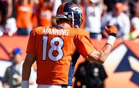 peyton manning broncos. Browns Reportedly Expressing Serious Interest Of Bringing Peyton Manning In  To Run Their Front Office Peyton Manning Broncos