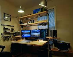 full image for making custom computer desk build custom desktop computer custom built pc desks hand