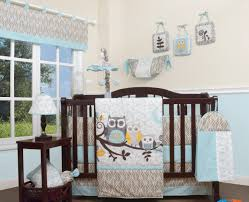 baby girl elephant bedding fox nursery bedding owl crib bedding