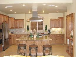 paint colors that go with oak trimPaint Colors For Kitchen With Oak Cabinets  Home Inspiration Ideas