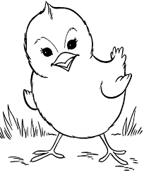 Small Picture 38 best Chickens images on Pinterest Chicken Coloring and Drawings