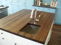 walnut edge grain wood countertop maple edge grain kitchen