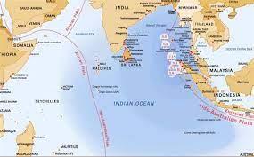 Perché si chiama Oceano Indiano - Lettera43 Come Fare