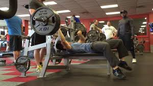 Bench Press Weight Chart Kg Bench Pressing 410lb 154 Body Weight Highest Bench Yet
