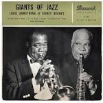 Jazz Giants: Sidney Bechet
