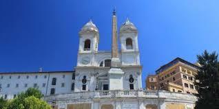 Die sommer sind heiß und trocken. Warum Die Spanische Treppe Rom Ihren Namen Tragt Alle Infos 2020